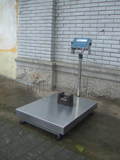 一百公斤防爆电子秤 防爆电子台秤厂家