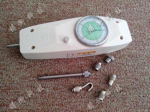 机械式拉压测力仪