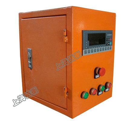 粉剂包装秤控制箱