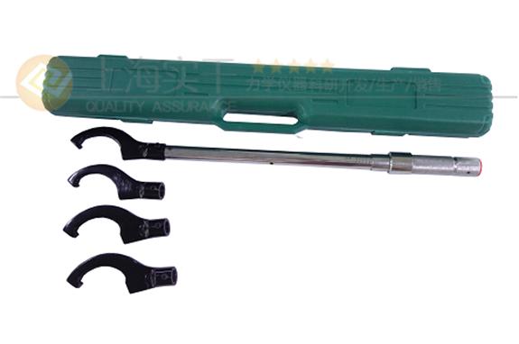 SGTG型预置式扭力扳手